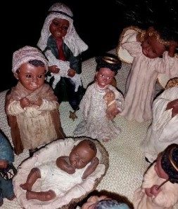 Childrens Nativity