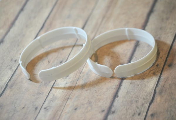 Quilting Rings